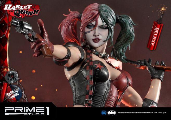 Prime 1 Studio - Batman - Harley Quinn - 31