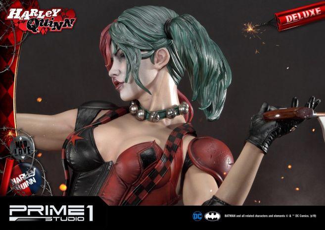 Prime 1 Studio - Batman - Harley Quinn - 35