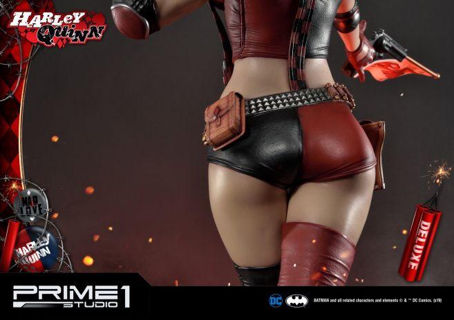 Prime 1 Studio - Batman - Harley Quinn - 37