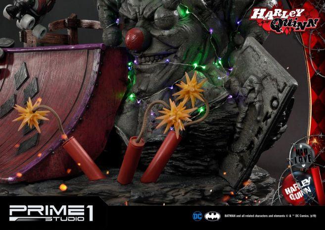 Prime 1 Studio - Batman - Harley Quinn - 53
