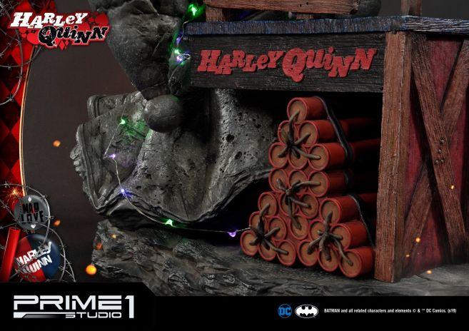 Prime 1 Studio - Batman - Harley Quinn - 54