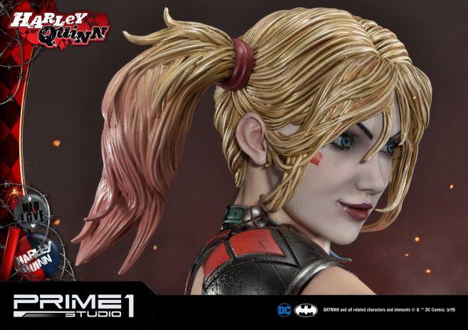 Prime 1 Studio - Batman - Harley Quinn - 60