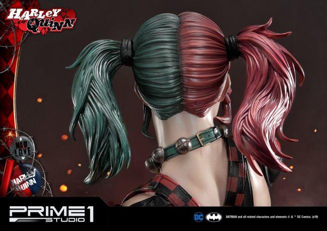 Prime 1 Studio - Batman - Harley Quinn - 61