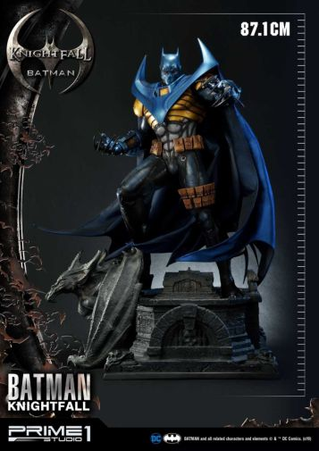 Prime 1 Studio - Batman - Knightfall Batman - 04
