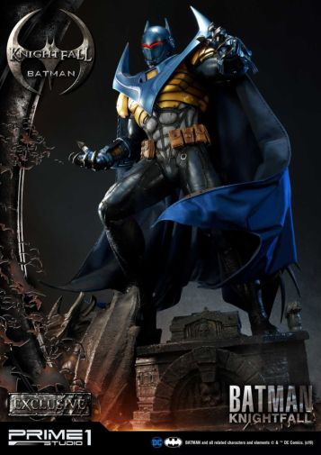 Prime 1 Studio - Batman - Knightfall Batman - 17