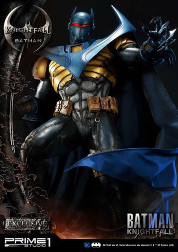 Prime 1 Studio - Batman - Knightfall Batman - 18