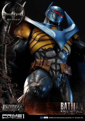 Prime 1 Studio - Batman - Knightfall Batman - 20