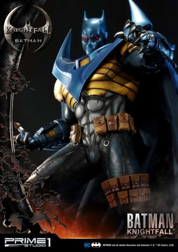 Prime 1 Studio - Batman - Knightfall Batman - 28