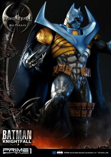 Prime 1 Studio - Batman - Knightfall Batman - 30