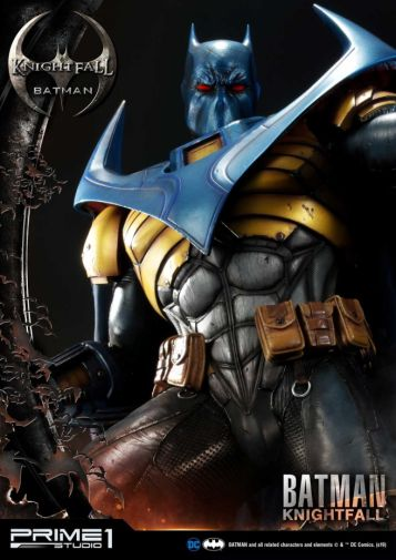 Prime 1 Studio - Batman - Knightfall Batman - 38