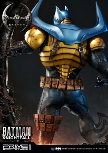 Prime 1 Studio - Batman - Knightfall Batman - 40