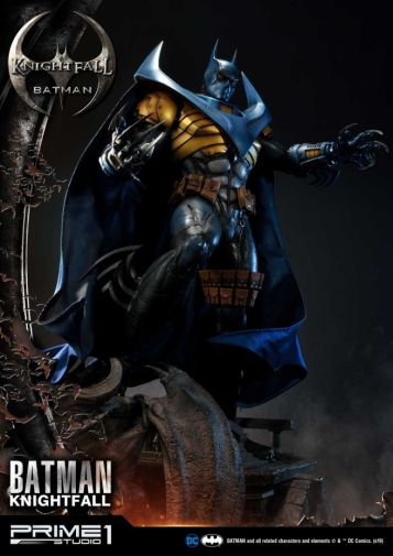 Prime 1 Studio - Batman - Knightfall Batman - 49