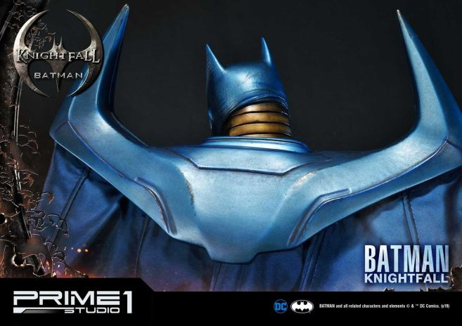 Prime 1 Studio - Batman - Knightfall Batman - 54