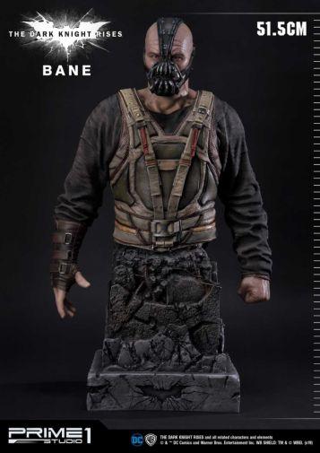 Prime 1 Studio - Dark Knight Rises - Bane - Bust - 03