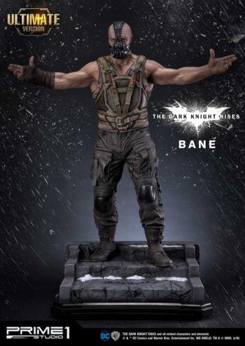 Prime 1 Studio - Dark Knight Rises - Bane - Statue - 02