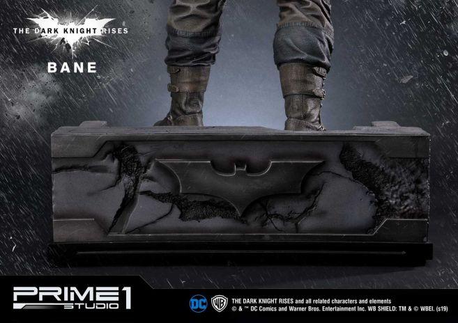 Prime 1 Studio - Dark Knight Rises - Bane - Statue - 28