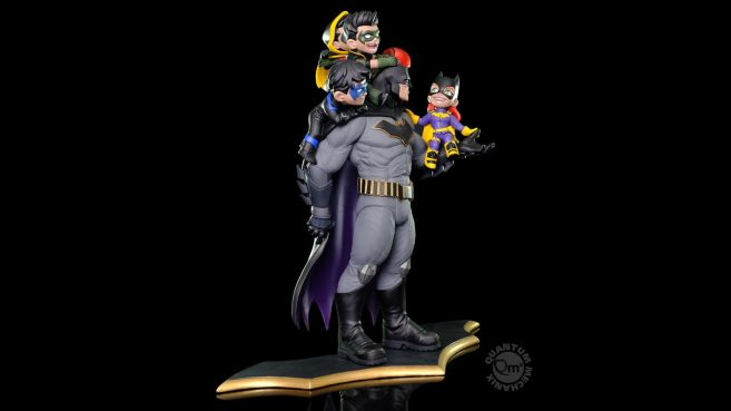 QMX - Batman - Batman Family - 02