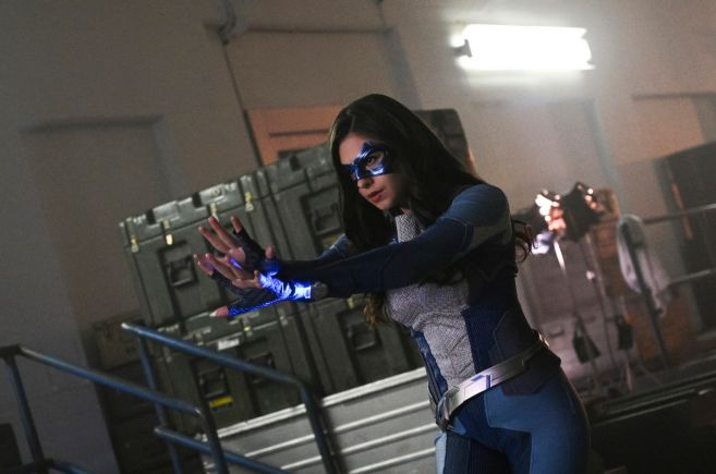 Supergirl - Season 4 - Ep 13 - 12
