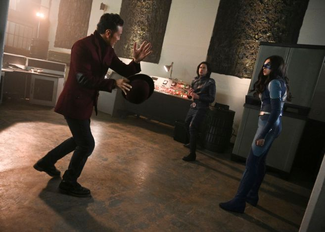Supergirl - Season 4 - Ep 13 - 18