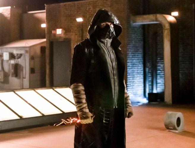The Flash - Season 5 - Ep 14 - 11