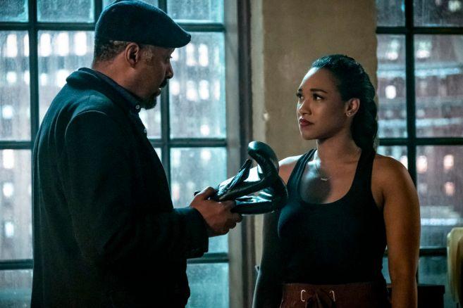 The Flash - Season 5 - Ep 15 - 08