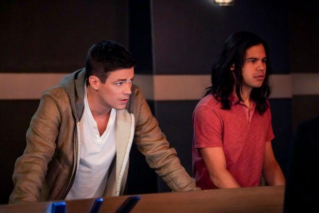 The Flash - Season 5 - Ep 15 - 09