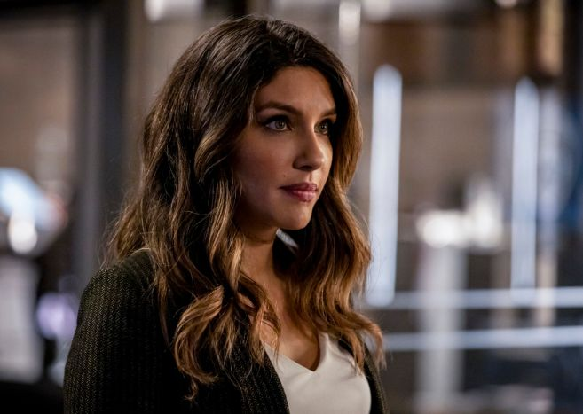 Arrow - Season 7 - Ep 15 - 07