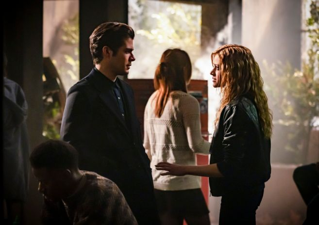 Arrow - Season 7 - Ep 15 - 12