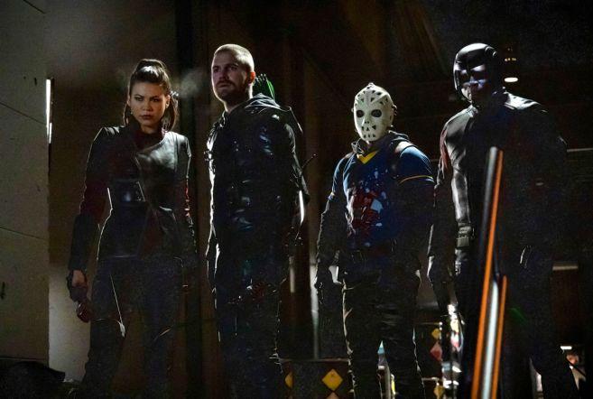 Arrow - Season 7 - Ep 17 - 04
