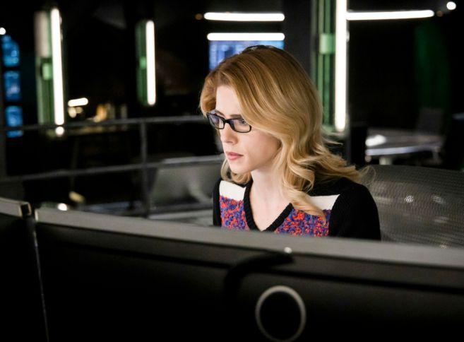 Arrow - Season 7 - Ep 17 - 09