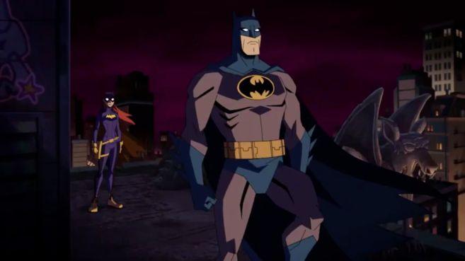 Batman vs TMNT - Trailer 1 - 06