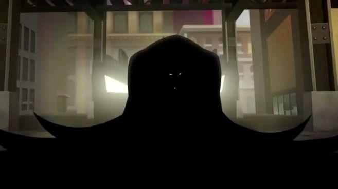 Batman vs TMNT - Trailer 1 - 14