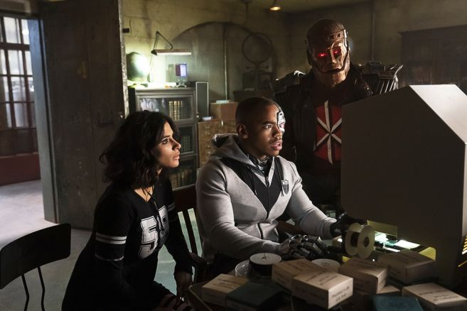 Doom Patrol - Season 1 - Ep 06 - 08