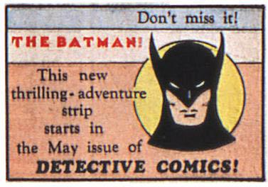 First image of Batman - Action Comics 12