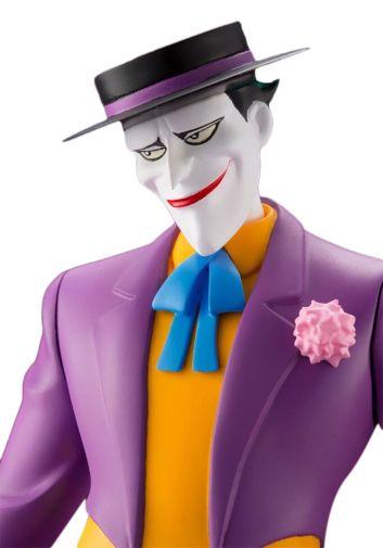 Fun Batman 80th Anniversary giveaway - Kotobukiya ArtFX Joker Statue - 03