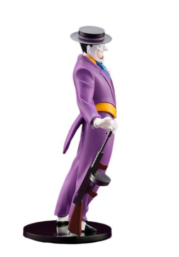 Fun Batman 80th Anniversary giveaway - Kotobukiya ArtFX Joker Statue - 04