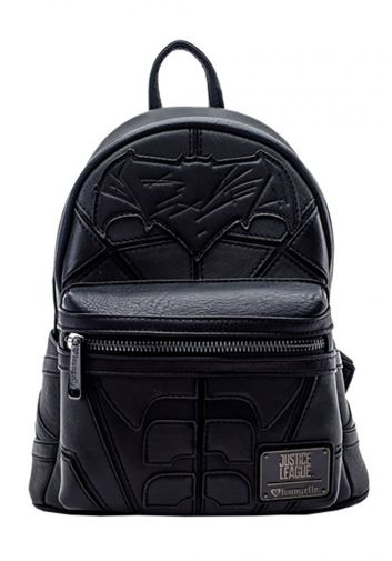 Fun Batman 80th Anniversary giveaway - Loungefly Batman mini-backpack - 01