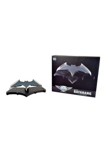 Fun Batman 80th Anniversary giveaway - Replica Batarang - 01