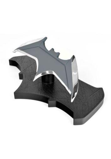 Fun Batman 80th Anniversary giveaway - Replica Batarang - 02