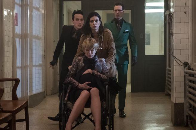 Gotham - Season 5 - Ep 10 - 12