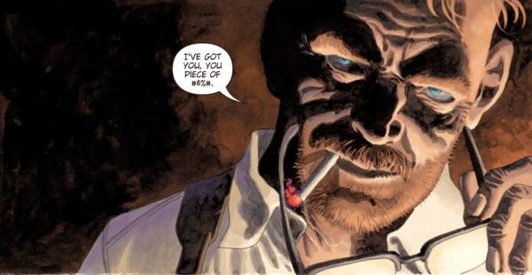 The Batman Who Laughs: The Grim Knight #1 review | Batman News