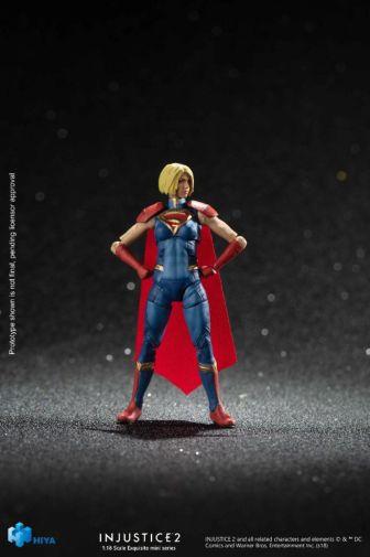 Hiya Toys - Injustice 2 - Supergirl - 02