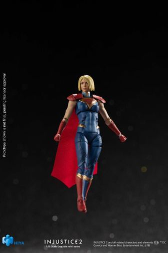 Hiya Toys - Injustice 2 - Supergirl - 03