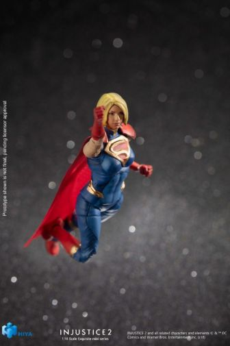 Hiya Toys - Injustice 2 - Supergirl - 04