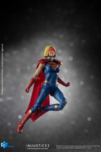Hiya Toys - Injustice 2 - Supergirl - 05