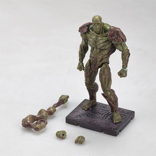 Hiya Toys - Injustice 2 - Swamp Thing - 01