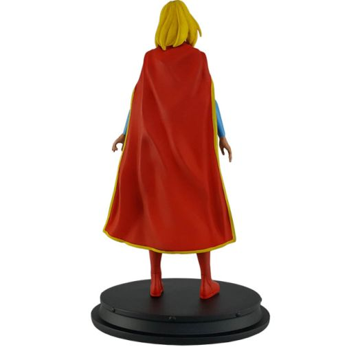Icon Heroes - Supergirl - New 52 - 05