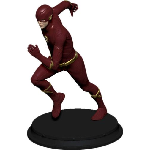Icon Heroes - The Flash - TV - Season 5 - 06