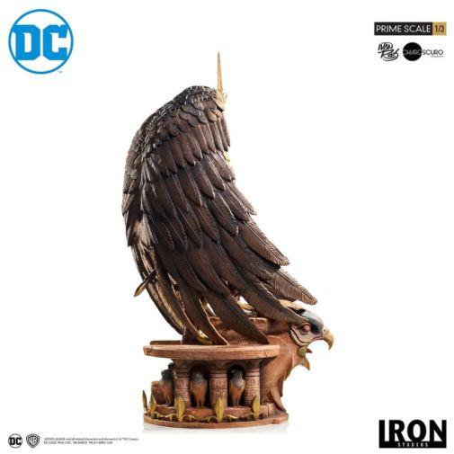 Iron Studios - DC Comics - Hawkman - Closed Wings - 12