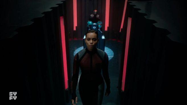 Krypton - Season 2 - Trailer 1 - 02